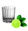 Pasabahce Antalya 200 ML Water Glass - Set of 6