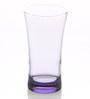 Pasabahce Azur 330 ML Purple Whisky Tumbler -Set of 6
