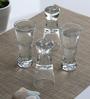 Pasabahce Boston Shots Vodka & Likor 50 Ml Glass Sets