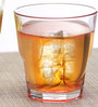 Pasabahce Casablanca Whisky Glass Sets Tempered 270 ML - Set of 6