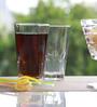 Pasabahce Temple Juice Glass Sets 370Ml