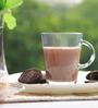 Pasabahce Tribeca Coffee Mug With Handle 290 Ml - Set of 4