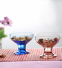 Pasabahce Workshop Bali Ice cream Cup Set - Set of 6