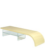 Patric Low Height Wall Unit by @Home