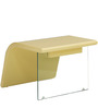 Munich Side Table in Beige Color by @Home