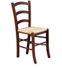 Paulina set of  Four chairs by Forzza