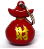 Pawzone Chinese Cat Collar Bells (Set of 1)