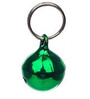 Pawzone Dog Collar Bells in Green (Set of 1)