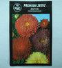 PBC Aster Princess Mixed Premium Seeds - Pack of 2 (200 Seeds)