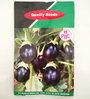 PBC Brinjal Chu-chu Black Nagina Seed (Pack of 100 Seeds)