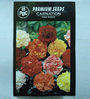 PBC Carnation Fine Mixed Premium Seeds - Pack of 2 (200 Seeds)
