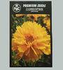PBC Coreopsis Orange Premium Seeds (Pack of 100 Seeds)