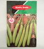 PBC F1 Hybrid Brinjal Green Long Seed (Pack of 100 Seeds)