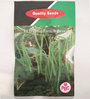 PBC F1 Hybrid French Beans Seed - Pack of 2 (100 Seeds)