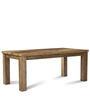 Perkins Coffee Table in Beige Colour by Durian