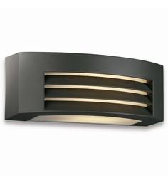 Philips 17105_87 Black Mygarden Wall Light