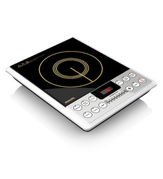 Philips Cool-To-Touch 2100 W Induction Cook Top (Model: Hd4929)