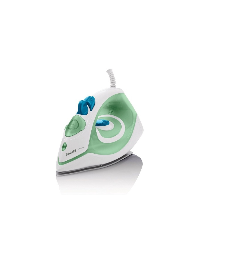 Philips GC1930/28 1750W Steam Iron (Green) Primary image