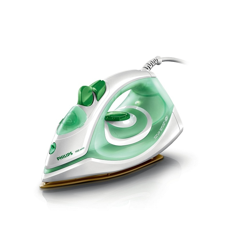Philips GC1980/28 1750W Steam Iron (Green)