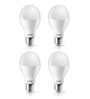 Philips Golden Yellow 12.5 W LED Bulb - Set of 4