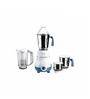 Philips Hl1645/00 White and Blue Mixer Grinder