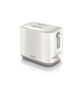 Philips White and Grey Toaster