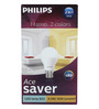 Philips White and Yellow 8.5W LED Bulb - Set of 4