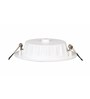 Philips White Polycarbonate Recessed Lights