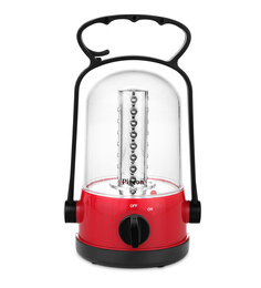 Pigeon 7-Watt Red Emergency Light
