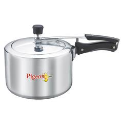 Pigeon Aluminium 3 L Pressure Cooker