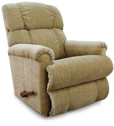 Pinnacle Recliner in Beige Colour by La-Z-Boy