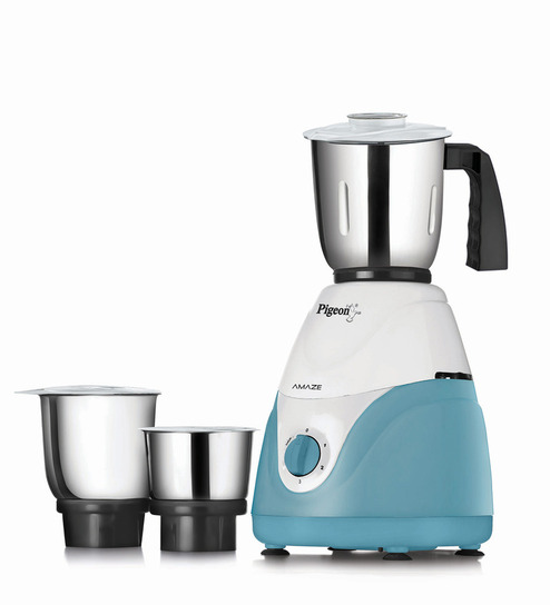 Pigeon Amaze Mixer Grinder By Pepperfry @ Rs.1199