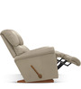 Pinnacle Leather Recliner in Taupe Colour by La-z-Boy