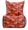 Pixar Cars 95  Filled Bean Bag by Orka