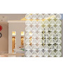 Planet Decor White Acrylic Tree Branch Room Divider