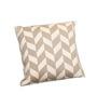 Pluchi Garroway Cotton Knitted Cushion Cover