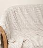 Pluchi Rapsodia Knitted Single-Size Throw Blanket