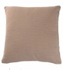 Pluchi Svelte Cotton Knitted Cushion Cover
