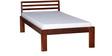 Winona Single Bed in Honey Oak Finish by Woodsworth