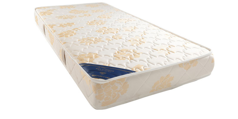 Posture Care Five Inches HR Foam King-Size Mattress by Spring Air