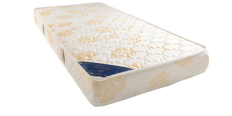 Posture Care Five Inches HR Foam Queen-Size Mattress by Spring Air