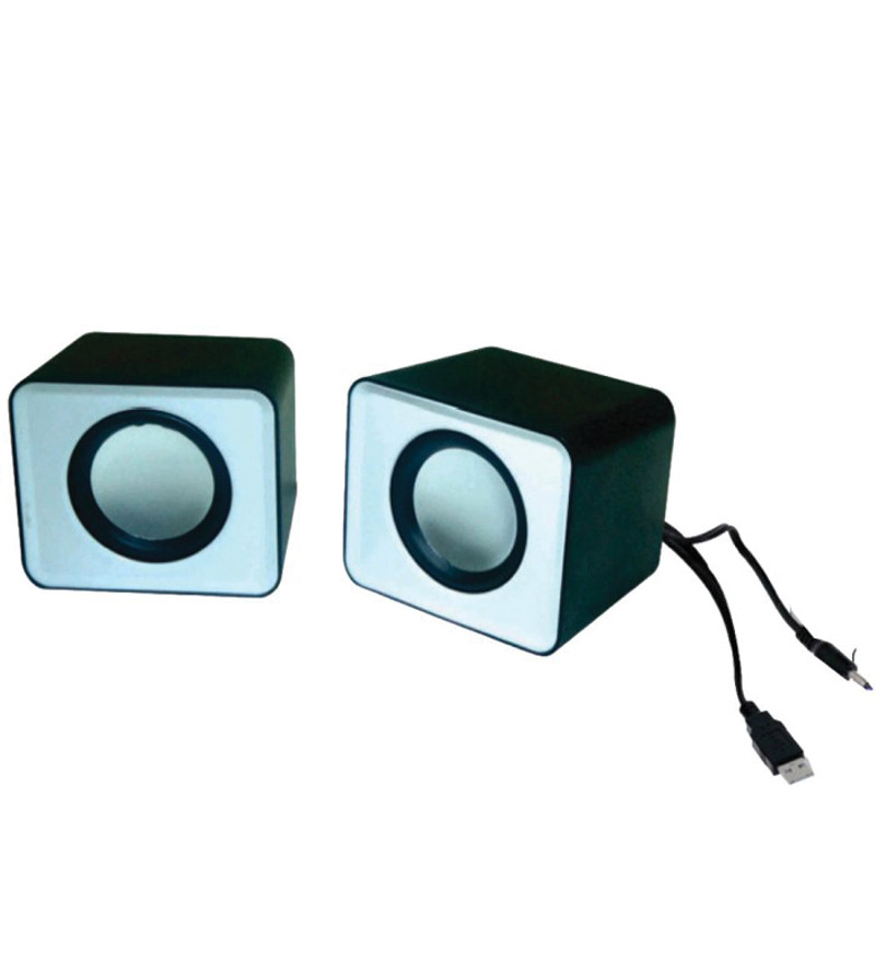 Power Plus Mini Speaker