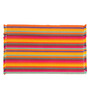 Po Box Yellow Pink Cotton Table Mat - Single