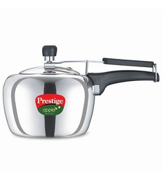 Prestige Apple Plus Aluminium 2 L Pressure Cooker