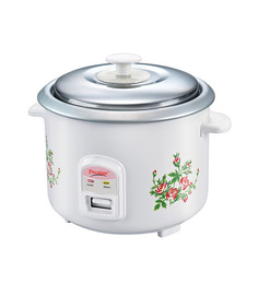 Prestige Delight PRWO 1.4-2 Electric Rice Cooker - 600 gms