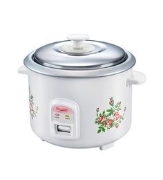 Prestige Delight PRWO 1.4-2 Electric Rice Cooker - 600 gms