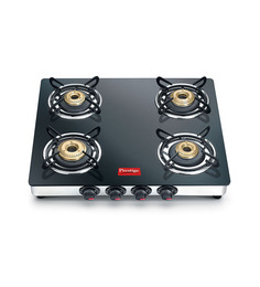 Prestige Marvel GTM04 4-burner Glass Cooktop