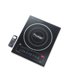 Prestige Induction Cooktop with Remote