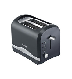 Prestige PPTPKB Stainless Steel Pop-up Toaster