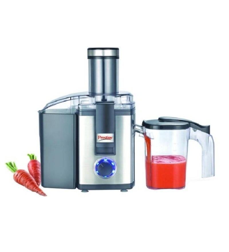 Prestige PCJ 4.0   Centrifugal Juicer (Grey)